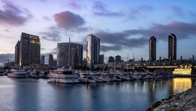 Marina District
