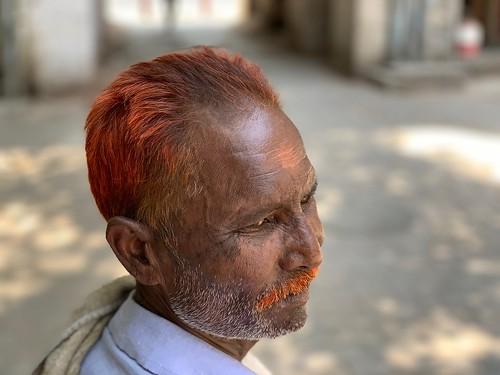 Mission Delhi - Om Prakash, Central Delhi