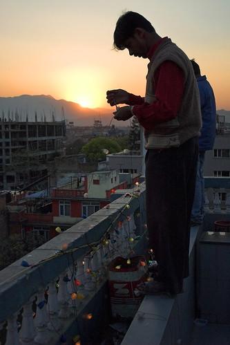 nepalkathmandupreweddngparty07 kathmandu nepal asia travel travelphotography