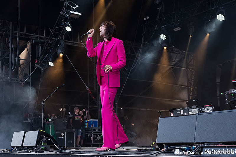 Primal Scream - NOS Alive 2019