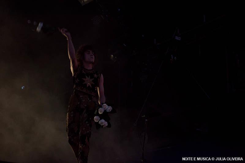 Greta Van Fleet - NOS Alive 2019