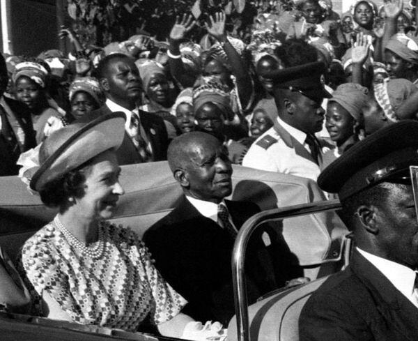 Малави – на задворках истории