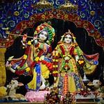 ISKCON Pune NVCC Deity Darshan 13 July 2019