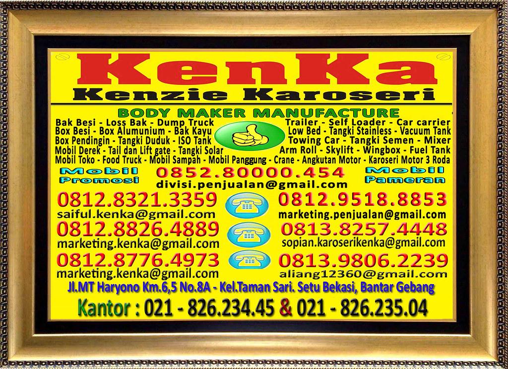 Logo KenKa - Thamrin - Susie - Saiful - Sarwono - Sopian - Tumpal - Aliang