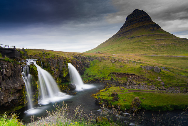 Kirkjufell Iceland, my home contry