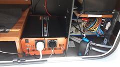 1'500 Watt Wechselrichter