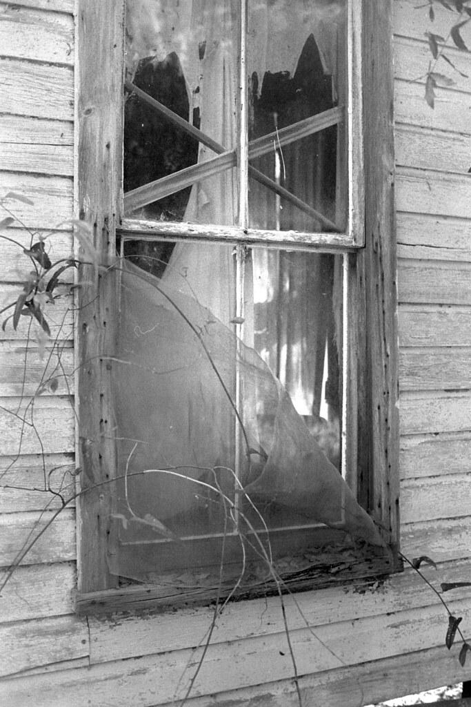 Window (Un)Dressing