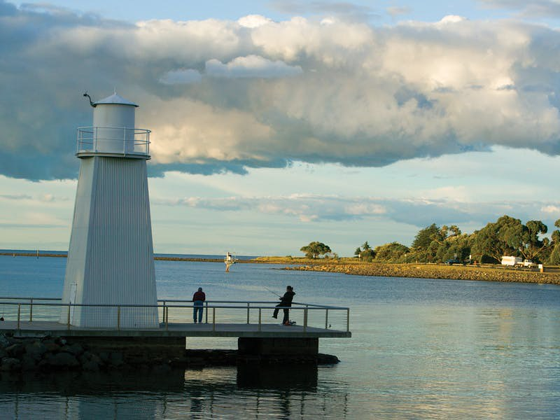 top places to visit in devonport