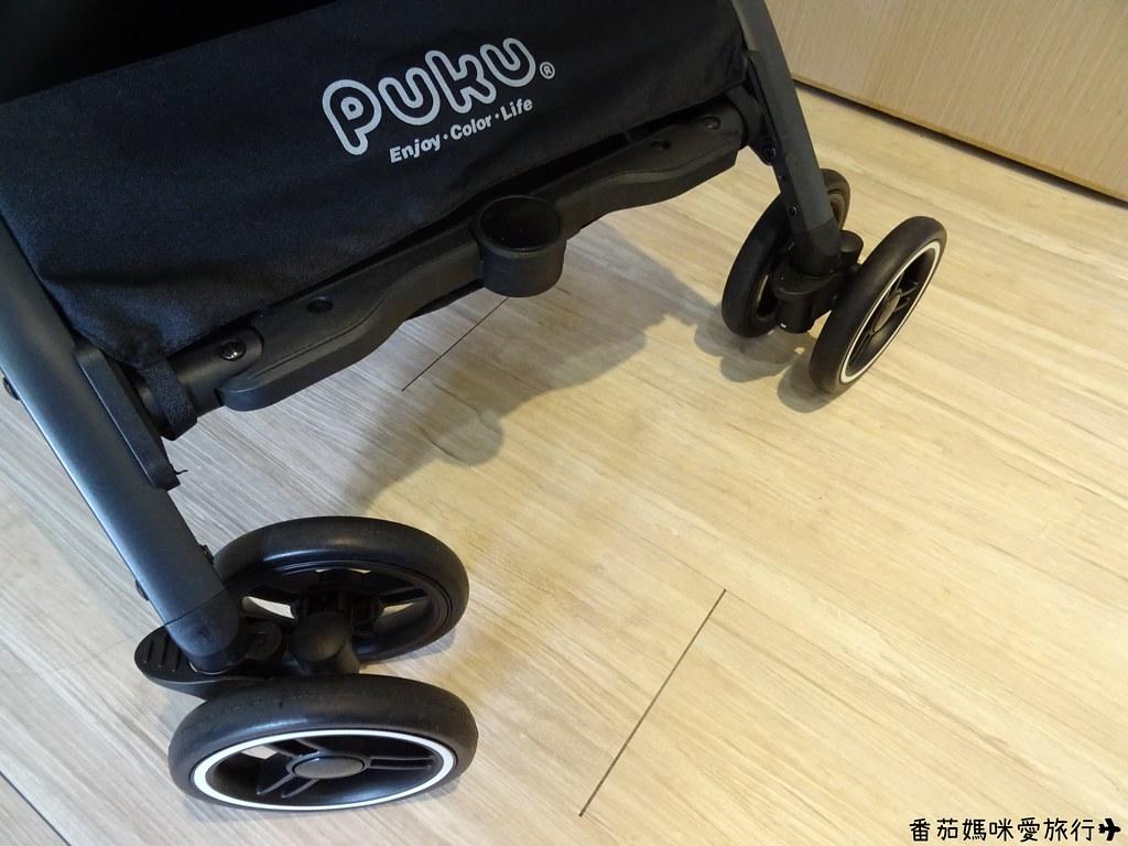PUKU mini-Z 米立推車 (13)
