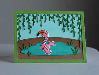 Avery Elle Stamps--Lawn Fawn Dies