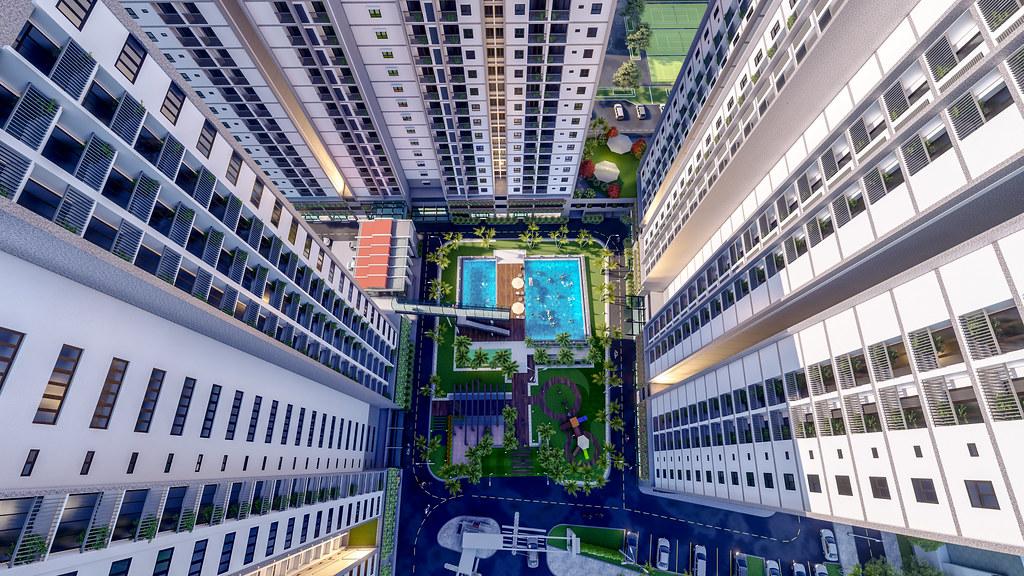 Eco Xuân Lái Thiêu Bình Dương – Không gian sống xanh chuẩn Malaysia. 14