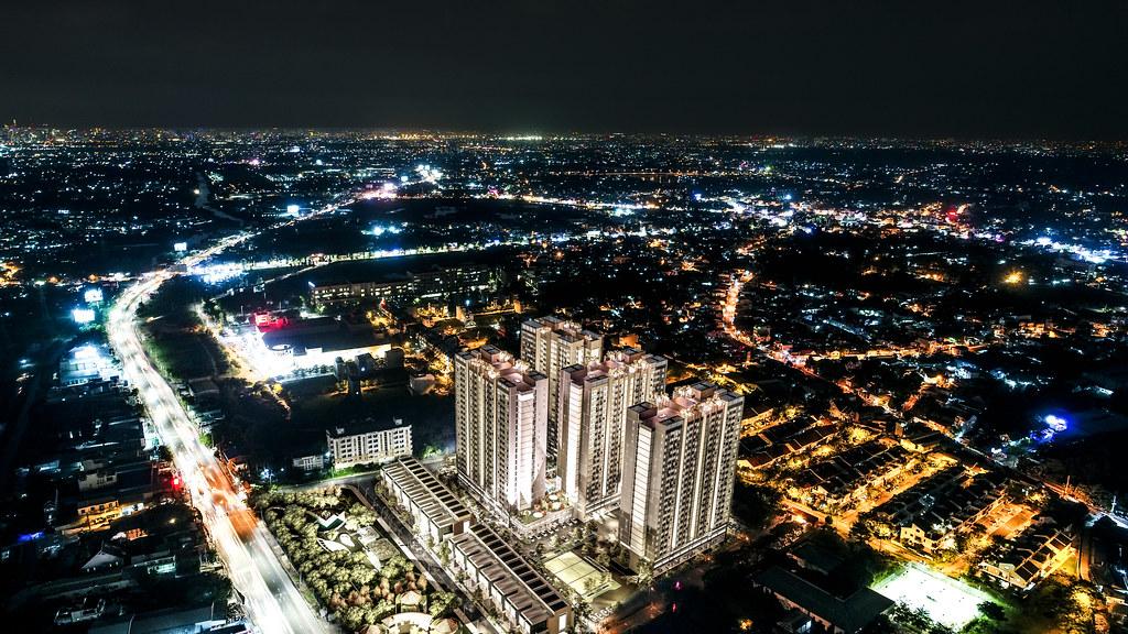Eco Xuân Lái Thiêu Bình Dương – Không gian sống xanh chuẩn Malaysia. 29