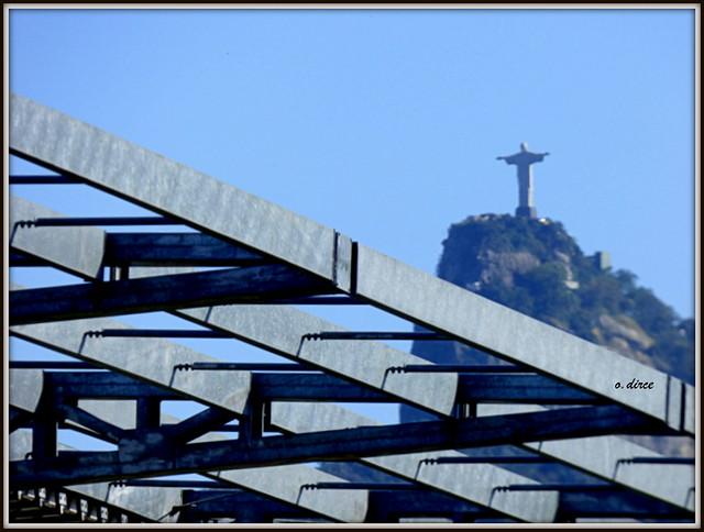 Abençoando o Rio