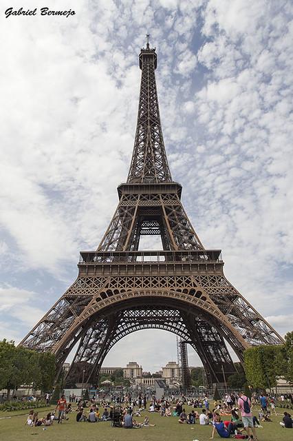 Gigante Clásico - París