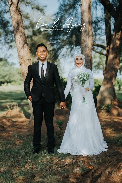 prewedding bengkulu