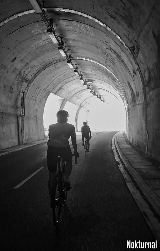 Tunnel du col du Rousset