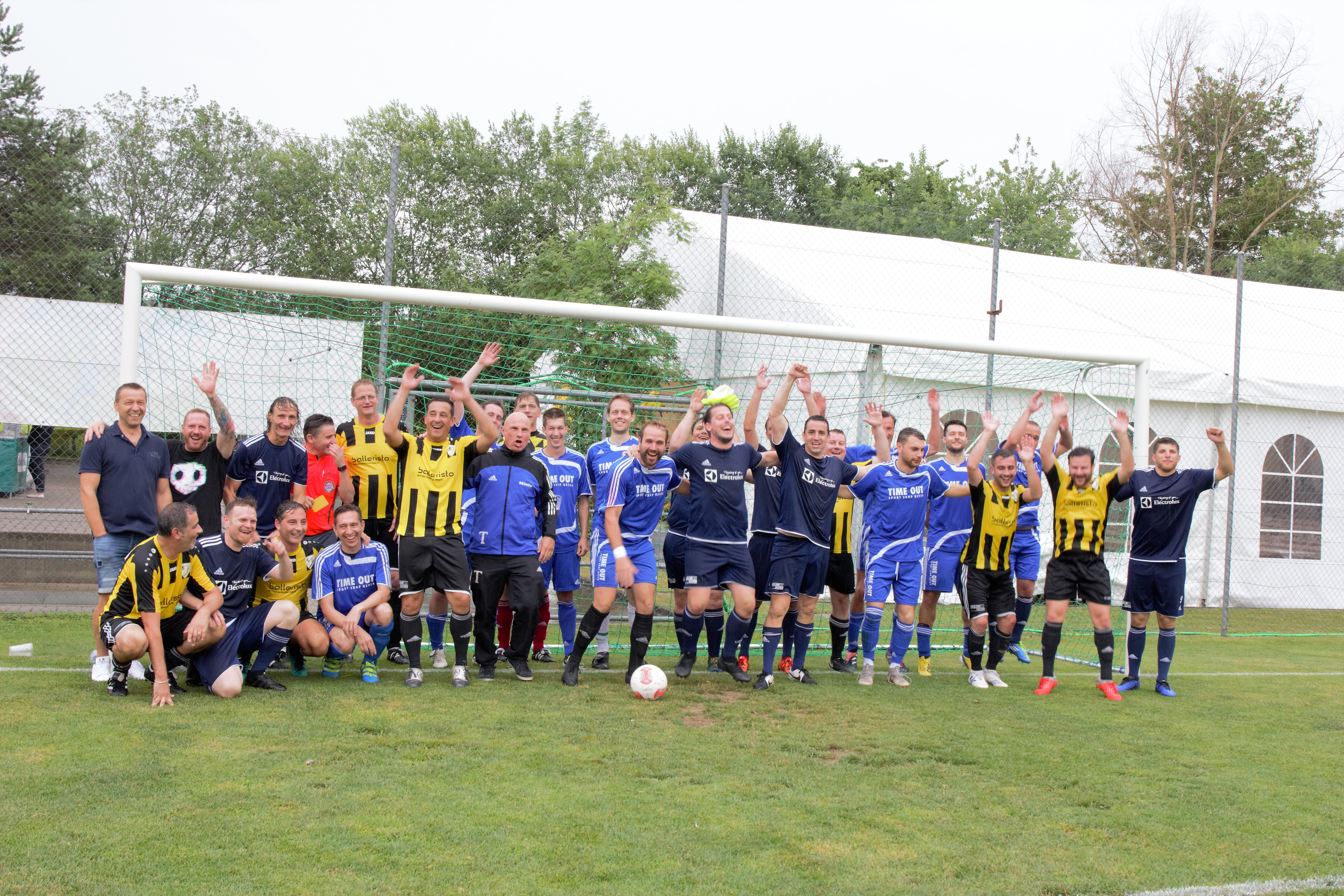 50 Jahre FC Russikon - Jubiläum 6. Juli 2019