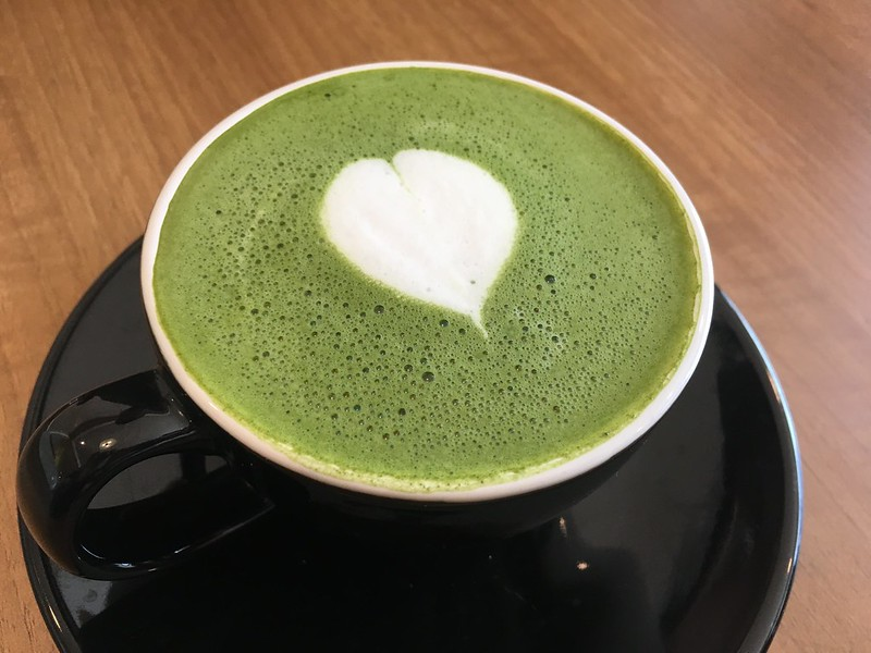 Artesa Deli + Coffee, Kapitolyo