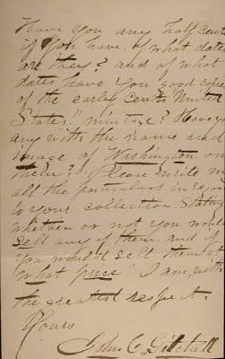 John C Gitchell 6_18_1857 Letter-2 2