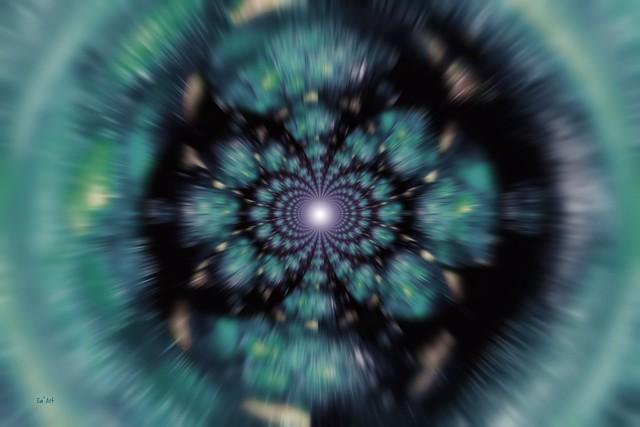 L'éveil II - The awakening II