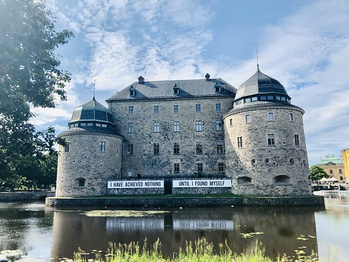 örebro open art 2019, sweden -