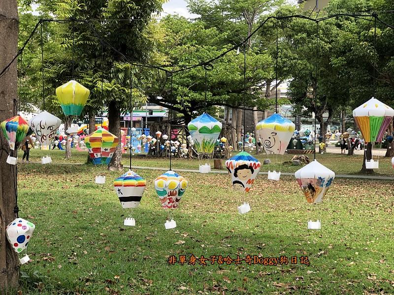 台東鐵花村09