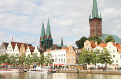 Lübeck, Germany 2019