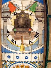 Porto 16. Porto station 3