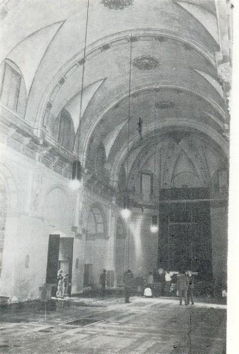 13.- nave da igreja