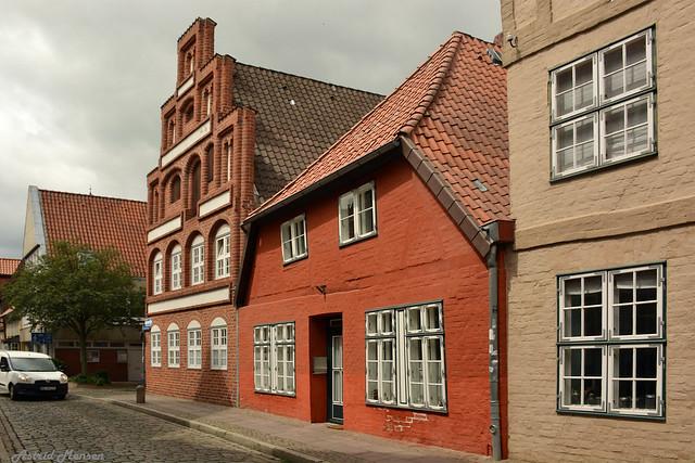Huizen Lüneborg