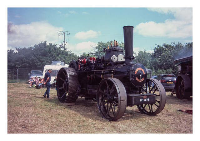 FILM - Steam Rally 2019 Ektachrome scans-4