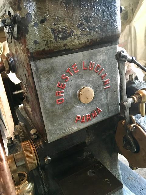 restauration - Restauration moteur ORESTE LUCIANI HP 6/8 48274073352_a4120e2b46_z