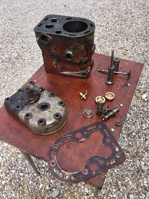 restauration - Restauration moteur ORESTE LUCIANI HP 6/8 48274076312_f8c38e88c6_z