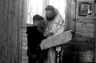 12.07.2019 | Праздник Петра и Павла