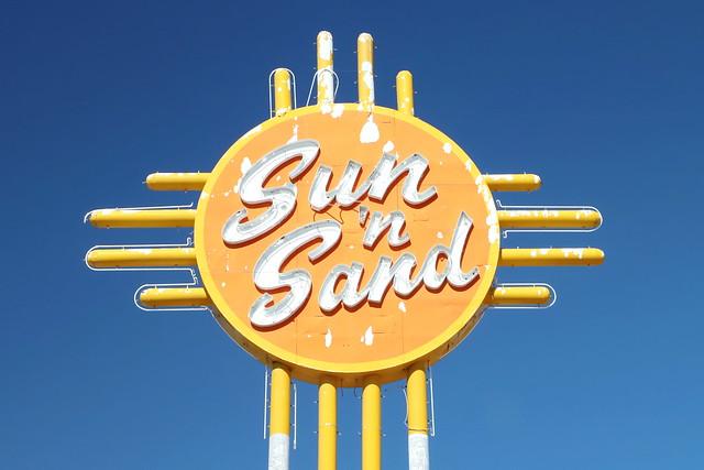 Sun`n Sand Motel in Santa Rosa NM 8.5.2019 1063