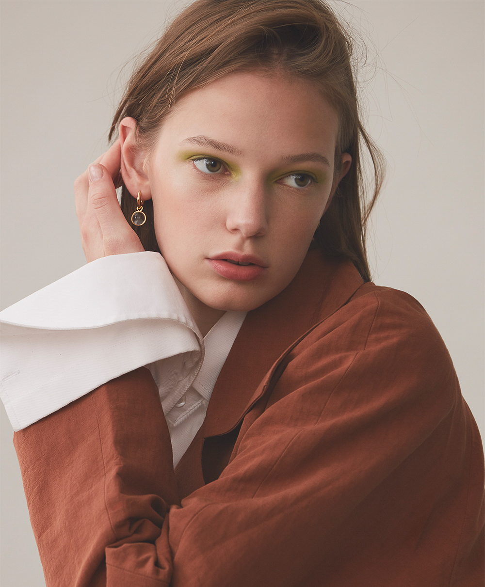 DISTRICT F — Fashion Editorials MAGAZINE 2