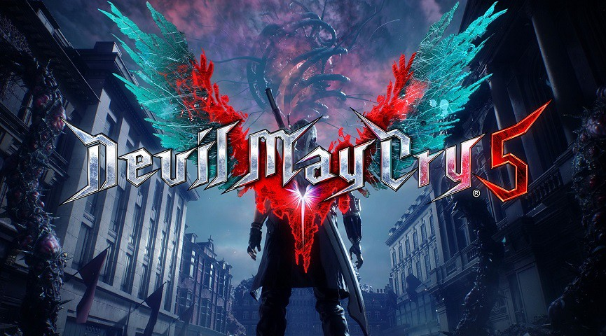 Devil May Cry 5 – FPS Boost Guide