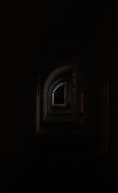 Fort Zachodnia