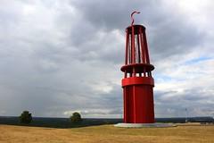 Halde Rheinpreußen