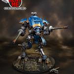 Blue Armiger