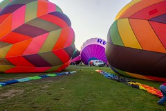Valley of the Balloons
