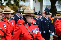 2016 Remembrance Day - LONDON, ON