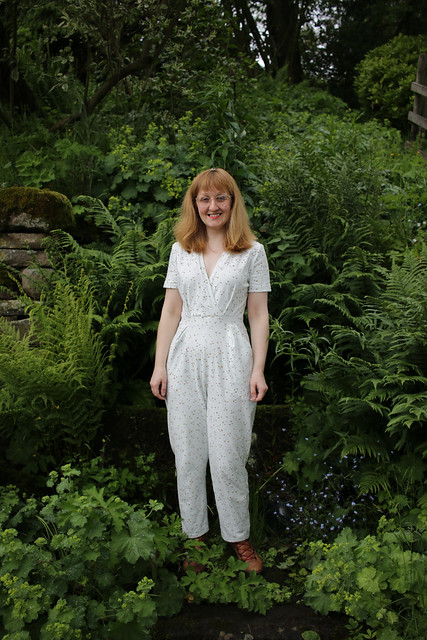 Deer and Doe Sirocco Jumpsuit