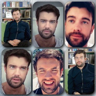 Too many photo edits of Jack Whitehall | by walelia