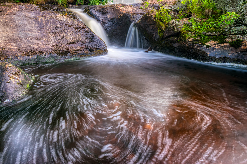 Chapman Falls #7