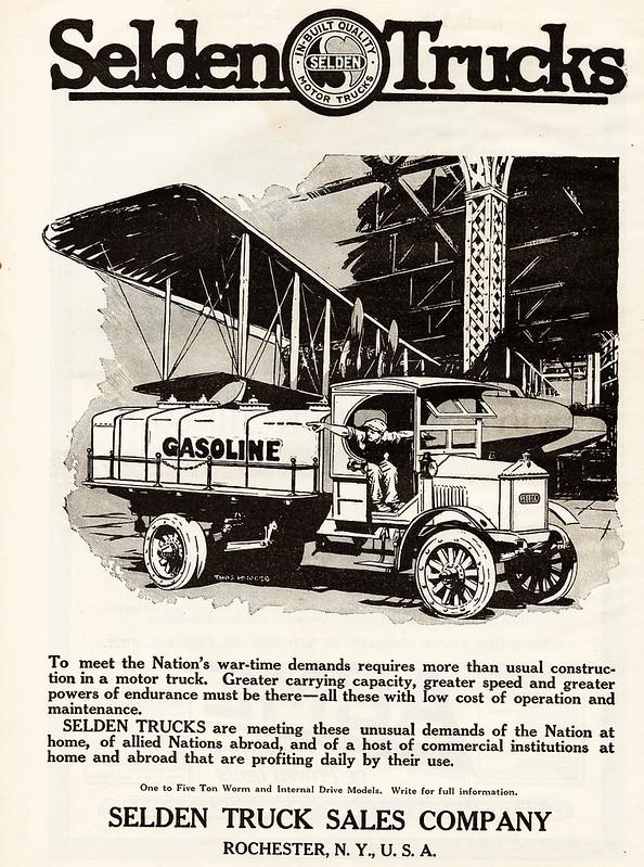 1918 Selden
