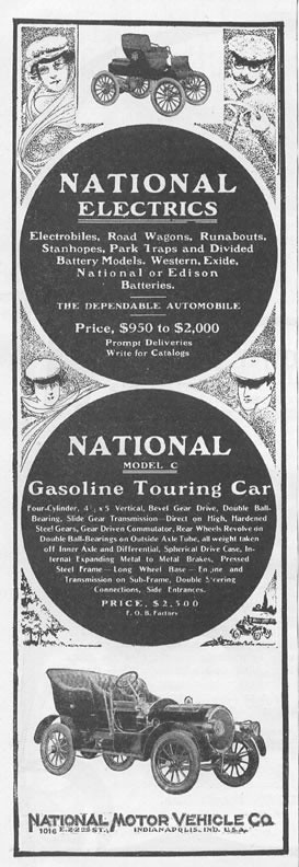 1905 National