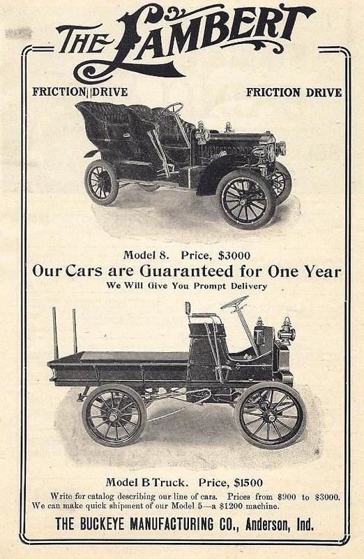 1906 Lambert
