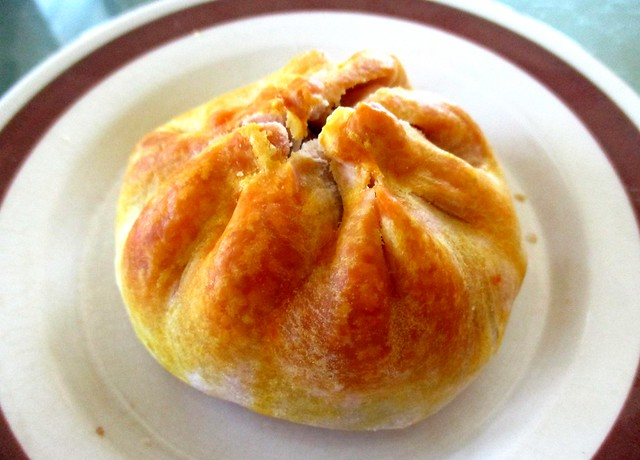 Sweet Factory sio pao