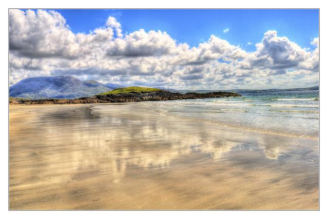 Louisburgh IR - Silver Strand Beach 02